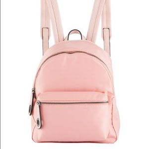 NWOT Neiman Marcus Paloma Mini Backpack